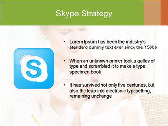 0000074582 PowerPoint Template - Slide 8