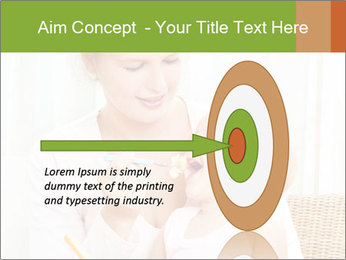 0000074582 PowerPoint Template - Slide 83
