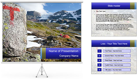 0000074583 PowerPoint Template