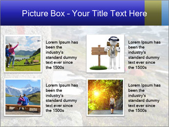 0000074583 PowerPoint Templates - Slide 14