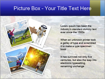 0000074583 PowerPoint Templates - Slide 23