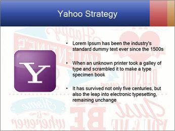 0000074584 PowerPoint Template - Slide 11