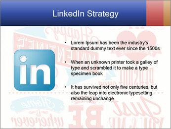 0000074584 PowerPoint Template - Slide 12