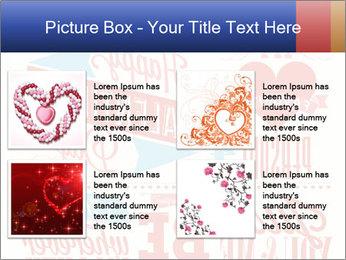 0000074584 PowerPoint Template - Slide 14