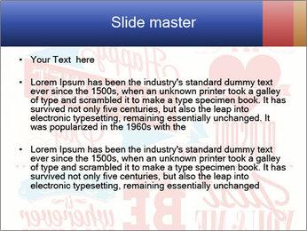 0000074584 PowerPoint Template - Slide 2