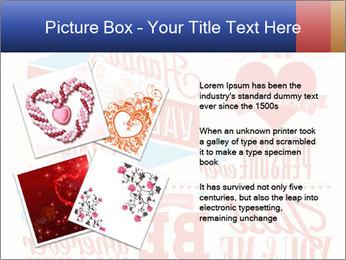0000074584 PowerPoint Template - Slide 23