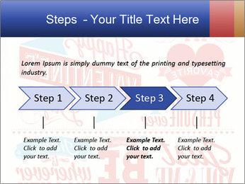 0000074584 PowerPoint Template - Slide 4
