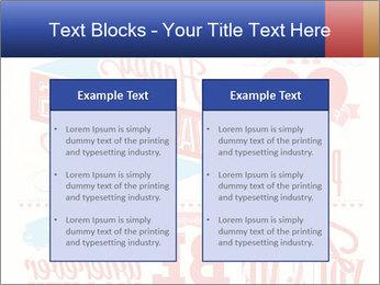 0000074584 PowerPoint Template - Slide 57