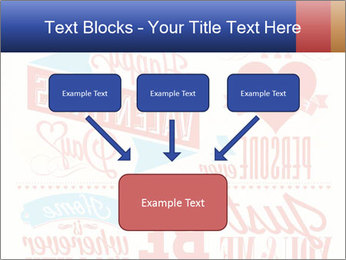 0000074584 PowerPoint Template - Slide 70