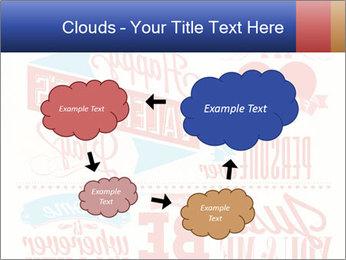 0000074584 PowerPoint Template - Slide 72