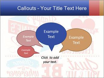0000074584 PowerPoint Template - Slide 73