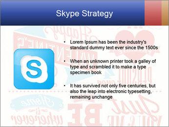 0000074584 PowerPoint Template - Slide 8