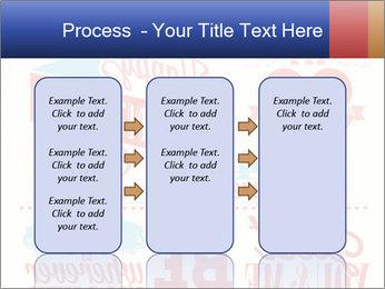 0000074584 PowerPoint Template - Slide 86