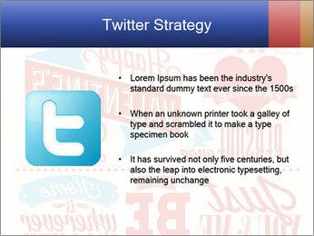 0000074584 PowerPoint Template - Slide 9