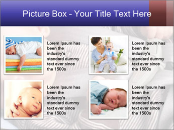 0000074585 PowerPoint Template - Slide 14