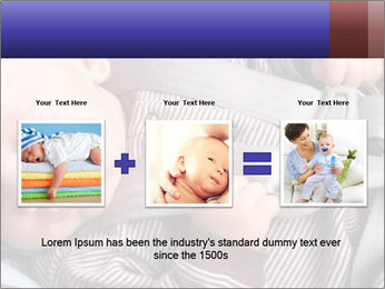 0000074585 PowerPoint Template - Slide 22