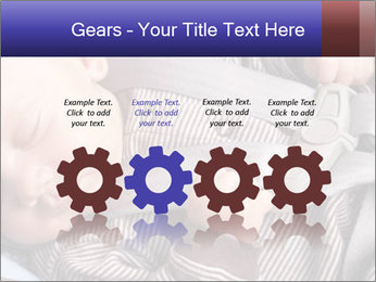 0000074585 PowerPoint Template - Slide 48