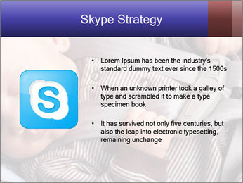 0000074585 PowerPoint Template - Slide 8