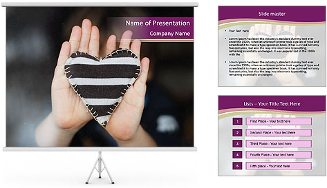 0000074587 PowerPoint Template