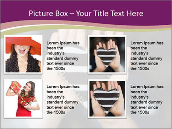 0000074587 PowerPoint Template - Slide 14