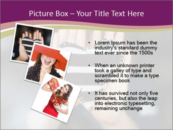 0000074587 PowerPoint Template - Slide 17