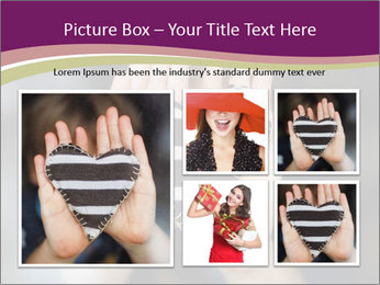 0000074587 PowerPoint Template - Slide 19