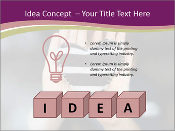 0000074587 PowerPoint Template - Slide 80