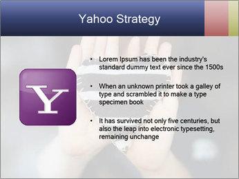0000074588 PowerPoint Templates - Slide 11