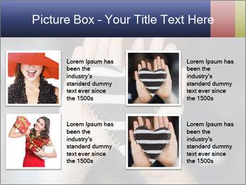 0000074588 PowerPoint Templates - Slide 14