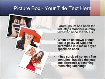 0000074588 PowerPoint Templates - Slide 17