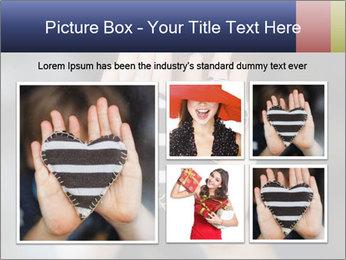0000074588 PowerPoint Templates - Slide 19