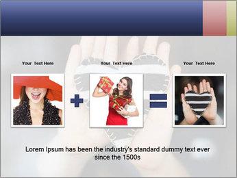0000074588 PowerPoint Templates - Slide 22