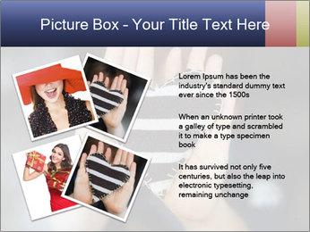 0000074588 PowerPoint Templates - Slide 23