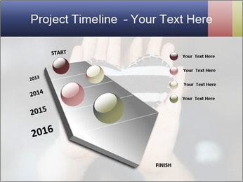 0000074588 PowerPoint Templates - Slide 26