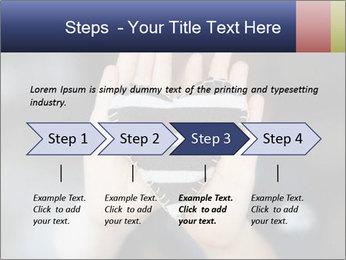 0000074588 PowerPoint Templates - Slide 4