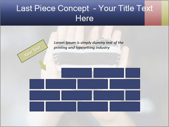0000074588 PowerPoint Templates - Slide 46