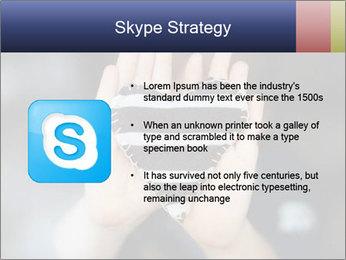 0000074588 PowerPoint Templates - Slide 8