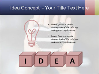 0000074588 PowerPoint Templates - Slide 80