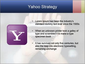 0000074589 PowerPoint Template - Slide 11