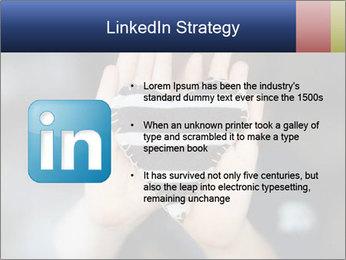 0000074589 PowerPoint Template - Slide 12