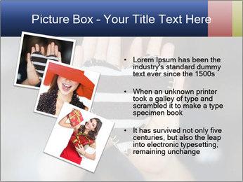 0000074589 PowerPoint Template - Slide 17