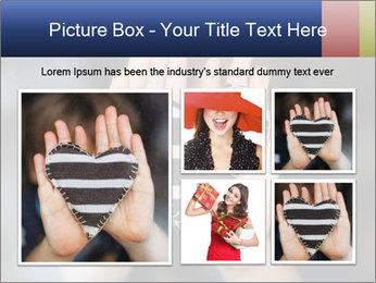0000074589 PowerPoint Template - Slide 19