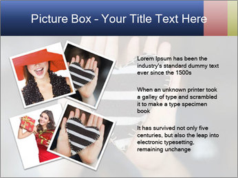 0000074589 PowerPoint Template - Slide 23