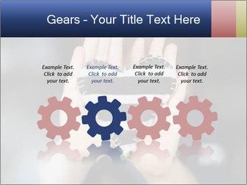 0000074589 PowerPoint Template - Slide 48