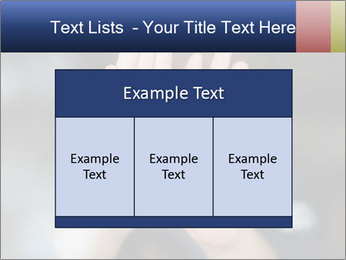 0000074589 PowerPoint Template - Slide 59