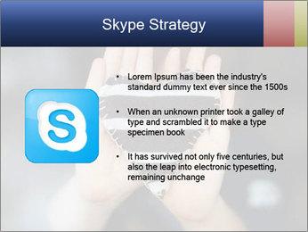 0000074589 PowerPoint Template - Slide 8