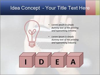 0000074589 PowerPoint Template - Slide 80