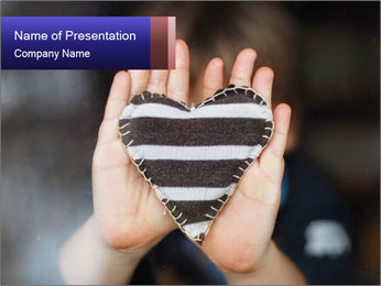 0000074590 PowerPoint Template - Slide 1