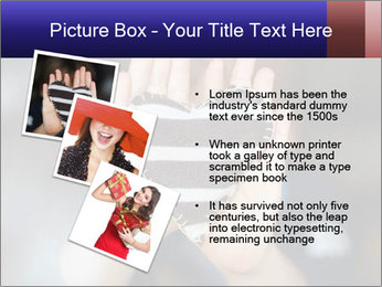 0000074590 PowerPoint Templates - Slide 17