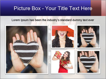 0000074590 PowerPoint Template - Slide 19